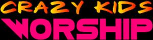 logo Crazy Kids Worship