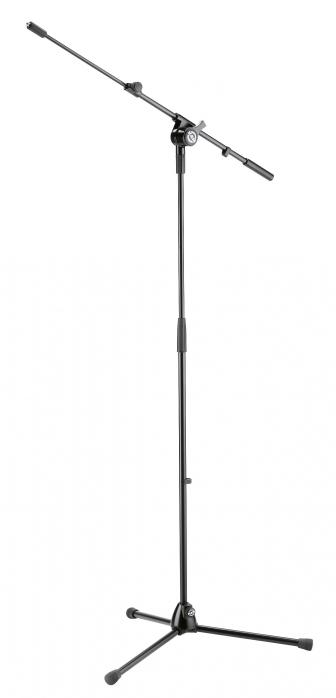 Statyw mikrofonowy K&M 25600