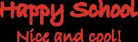 Logo Happy School