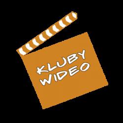 Kluby Wideo - logo